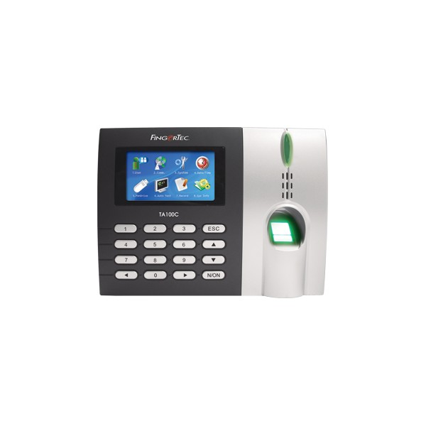payroll and timekeeping system with fingerprint scanner  the use of a badge reader, a fingerprint reader or a computer interface that  allows  errors are less likely with an automated payroll system although   automation of your company's timekeeping process will reduce the time.