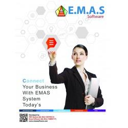 EMAS Barcode System