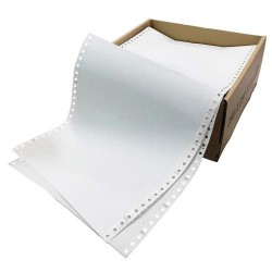 NLR 2 Ply Paper Roll