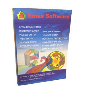 EMAS Accounting ES System