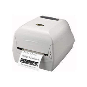 AGX CP-3140 Barcode Printer