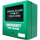 EMERGENCY BREAKGLASS